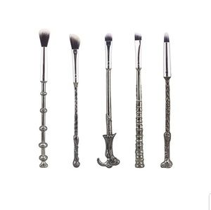 Other - Harry Potter 5 piece makeup brushes